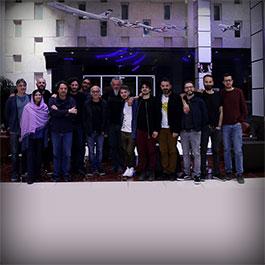پیانیست مشهور برای برگزاری کنسرت وارد تهران شد