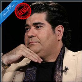 تندیس بهترین ترانه جشن حافظ به سالار عقیلی رسید برای ترانه فیلم معمای شاه